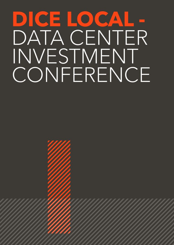 DICE Local - data center investment conference